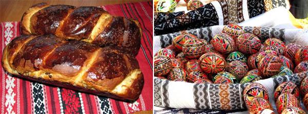 Oferta Paste Bucovina