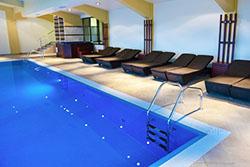 piscina la bella vista