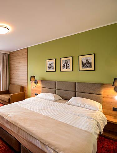 Apartamente - La Bella Vista Vatra Dornei Bucovina